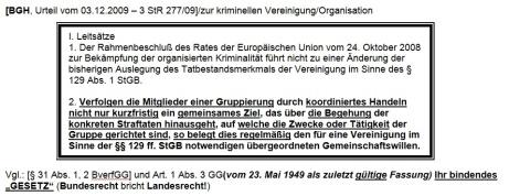 bgh-urteil-vom-03-12-2009-_-3-str-277-09-kriminelle-vereinigungen-organisationen