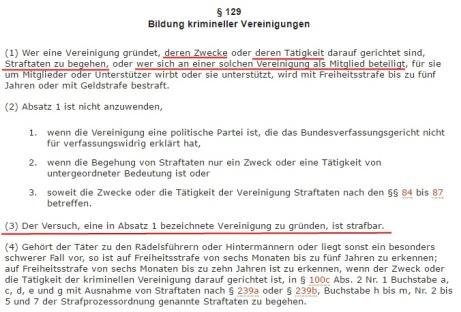 %c2%a7-129-stgb-bildung-krimineller-vereinigungen